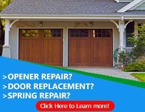 Garage door repair houston tx 713 300 2456 broken spring for Houston garage door repair
